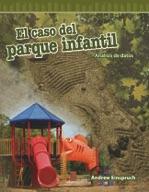 El caso del parque infantil (The Jungle Park Case) (Spanish Version)
