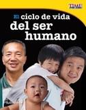 El ciclo de vida del ser humano (The Human Life Cycle) (Spanish Version)