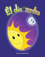 El d�_a y la noche (Day and Night) Lap Book