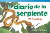 El diario de la serpiente por Amarillita (The Snake's Diary by Little Yellow)