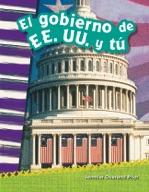 El gobierno de EE. UU. y t̼ (You and the U.S. Government) (Spanish Version)