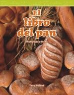 El libro del pan (The Bread Book) (Spanish Version)
