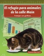 El refugio para animales de la calle Main (Main Street Animal Shelter) (Spanish Version)