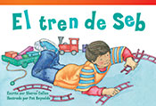 El tren de Seb (Seb's Train)