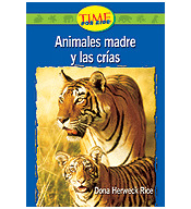 Emergent: Animales madre y las crias (Animal Mothers & Babies)