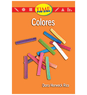 Emergent: Colores (Colors)