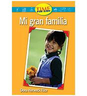 Emergent: Mi gran familia (My Big Family)
