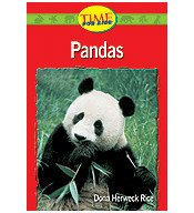 Emergent: Pandas (Spanish Version)