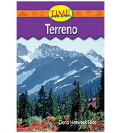Emergent: Terreno (Land)
