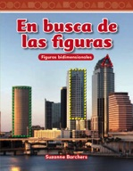 En busca de las figuras (Looking for Shapes) (Spanish Version)
