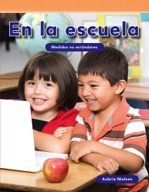 En la escuela (At School) (Spanish Version)