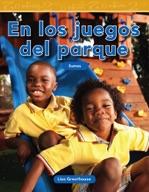 En los juegos del parque (At the Playground) (Spanish Version)