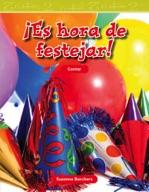 ��Es hora de festejar! (Party Time) (Spanish Version)