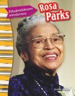 Estadounidenses asombrosos: Rosa Parks (Amazing Americans: