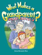 What Makes a Grandparent?
