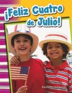 ��Feliz Cuatro de Julio! (Happy Fourth of July!) (Spanish Version)
