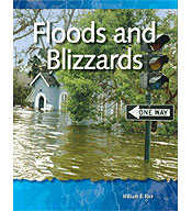 Floods and Blizzards Interactiv-eReader
