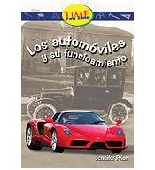 Fluent: Automoviles y su funcionamiento (Automobiles and How They Work)