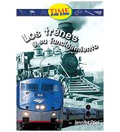 Fluent: Los trenes y su funcionamiento (Trains and How They Work)