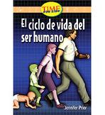 Fluent Plus: El ciclo de vida del ser humano (The Human Life Cycle) (Enhanced eBook)