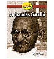 Fluent Plus: Mohandas Gandhi (Spanish Version)