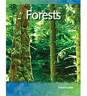 Forests Interactiv-eReader