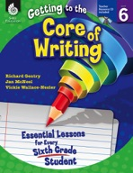 Getting to the Core of Writing: Level 6