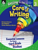 Getting to the Core of Writing: Level 3