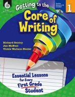 Getting to the Core of Writing: Level 1