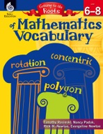 Getting to the Roots of Mathematics Vocabulary
