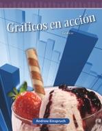 Gráficos en acción (Graphs in Action) (Spanish Version)