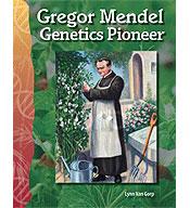 Gregor Mendel: Genetics Pioneer Interactiv-eReader