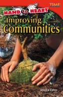 Hand to Heart: Improving Communities