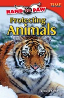 Hand to Paw: Protecting Animals