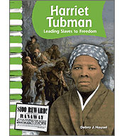 Harriet Tubman Interactiv-eReader