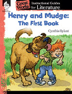 Henry and Mudge: The First Book: An Instructional Guide fo