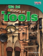Hit It! History of Tools