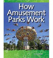 How Amusement Parks Work Interactiv-eReader