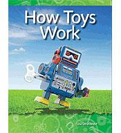 How Toys Work Interactiv-eReader