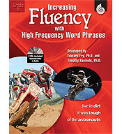 Increasing Fluency with High Frequency Word Phrases: Grade 5