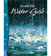Inside the Water Cycle Interactiv-eReader