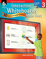 Interactive Whiteboards Made Easy (ActivInspire Software) - Level 3