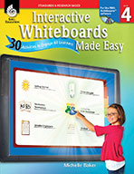 Interactive Whiteboards Made Easy (ActivInspire Software) - Level 4