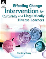 Intervention for Culturally and Linguistically Diverse Learners