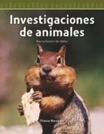 Investigaciones de animales (Animal Investigations) (Spanish Version)