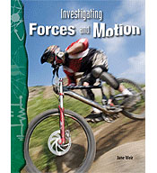 Investigating Forces and Motion Interactiv-eReader