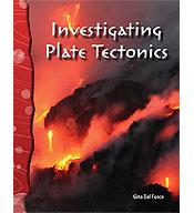 Investigating Plate Tectonics Interactiv-eReader
