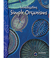 Investigating Simple Organisms Interactiv-eReader
