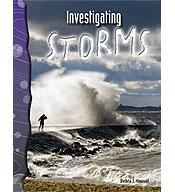 Investigating Storms Interactiv-eReader