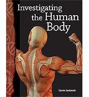 Investigating the Human Body Interactiv-eReader